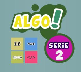 Algorithmique – cours- partie 2